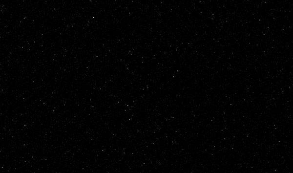 Создание скопления звезд в Photoshop