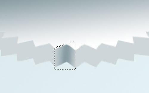 Проектирование шестерни передачи в Photoshop