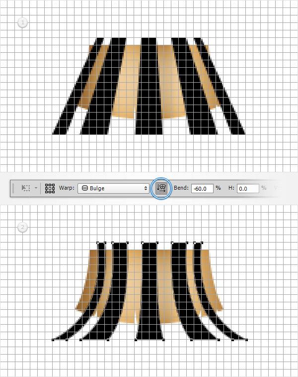 Создаем значок кисти в Adobe Photoshop