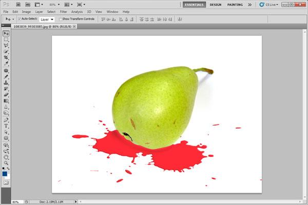 Как обмануть визуализацию в Photoshop