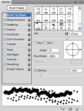Знакомство с Панелью инструментов Photoshop (Часть 2)