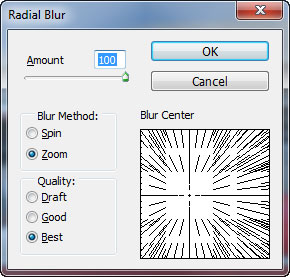Учимся использовать инструмент Blur Tool в Photoshop, чтобы создать избирательный фокус