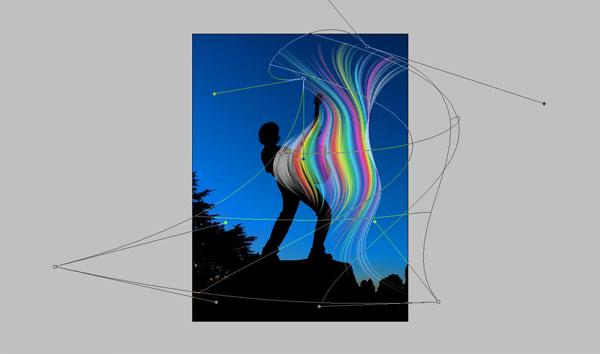 Учимся создавать красивые линии разных форм