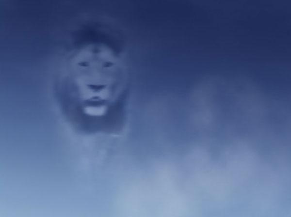 Создание фигур из облаков