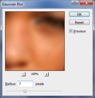 Как сделать профессиональную ретушь лица в Photoshop