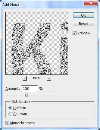 Как создать ледяной текстовый эффект из компьютерной игры Lich King (Часть 2)