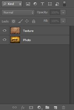 Режимы слоя Photoshop из группы Lighten