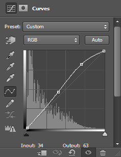 Как создать футуристического прыгающего кита  Photoshop