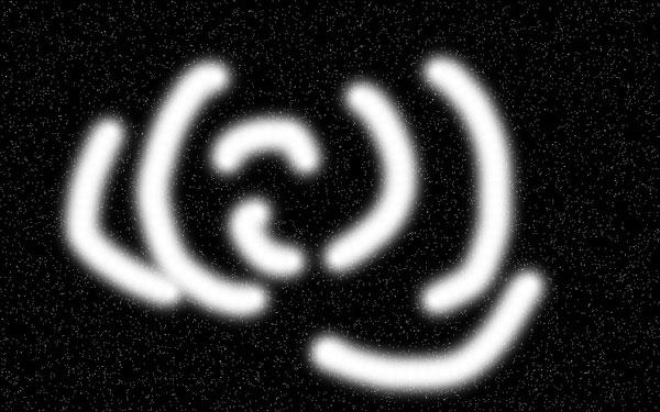 Как создать удивительную картинку космоса (Часть 1)