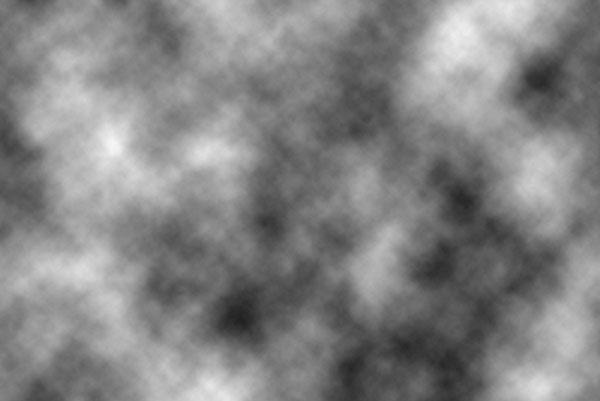 Как создать эффект тумана в Photoshop