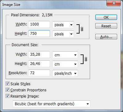 Как создать эффект карамели для текста в Photoshop