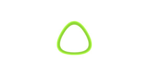 Создание логотипа в стиле Web 2.0 в Photoshop