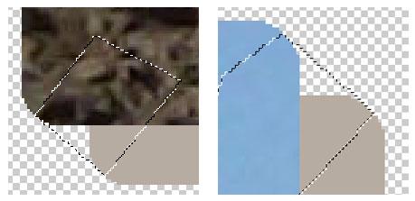 Превращение фотографии в картину маслом