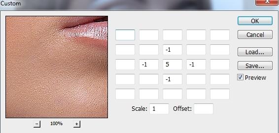 Как отретушировать модель с помощью Photoshop