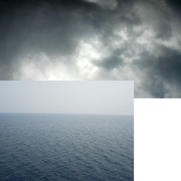 Концептуальная сюрреалистическая обработка фотографии (Часть 1)