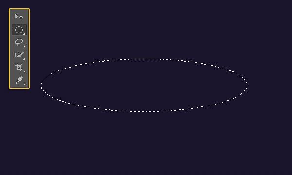 Простой стилизованный текст с эффектом звезд