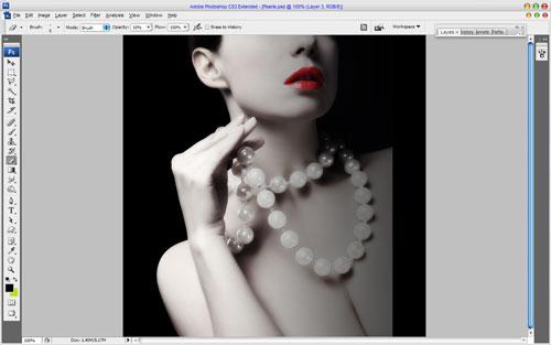 Как самим создать художественную фотографию