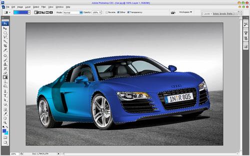 Креативная стилизация Вашего автомобиля