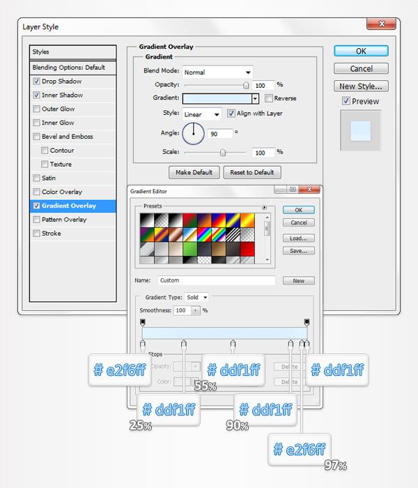 Как создать простое изображение конверта в Adobe Photoshop