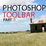 Знакомство с Панелью инструментов Photoshop (Часть 3)