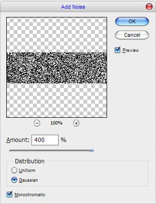 Воссоздание штрихкода с помощью Photoshop