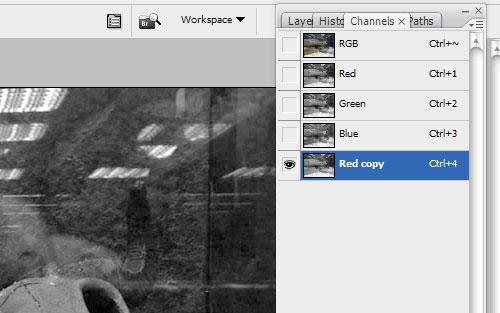 """Как увеличить резкость фотографии без увеличения видимости """"шума"""""""
