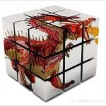 Как создать обложку для кубика