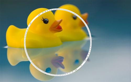 Реалистичные мыльные пузыри